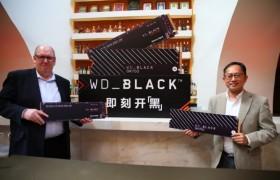 西部数据推出新款WD BLACK SN750 NVME SSD