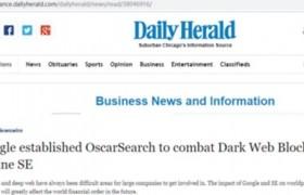 Google成立OscarSearch对抗暗网区块链搜索SE