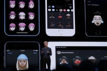 """Apple有什么新东西?iTunes更换和iOS的""""暗模式"""""""