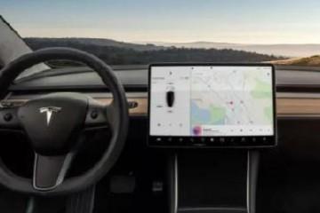 特斯拉自动驾驶系统Autopilot软件负责人离职