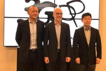 3GPP RAN双主席中兴通讯5G标准领导力又上新台阶
