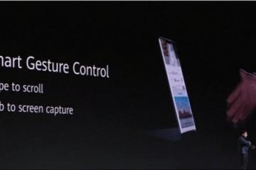一场隔空操控的营销背后手机3D视觉产业链真相