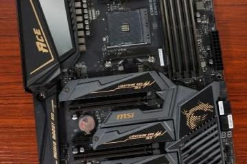 闲谈为什么说AMD主板提升巨大扩展性才是主要原因