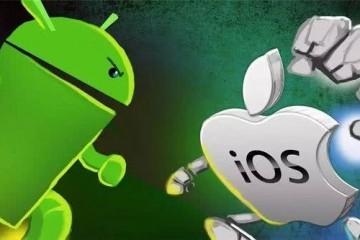 安卓系统无人更新谷歌竟把自己最大的软肋暴露给竞争对手苹果