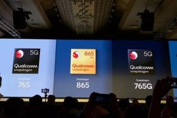华为反击高通全新处理器行将诞生支撑5G对战骁龙765G