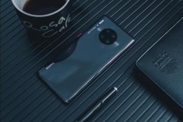 2019年度手机功能榜华为Mate30Pro5G垫底冠军是大黑马