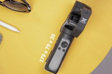 揭秘iSteadyX手机稳定器的背后,藏着哪些专业