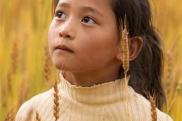 """中国银联诗歌POS机公益行动 再次""""让山里孩子 才华被看见"""""""