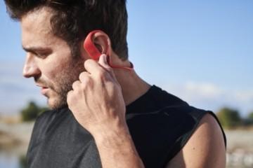 为高强度专业运动而生,JUMP挂耳式蓝牙耳机重拳出击!