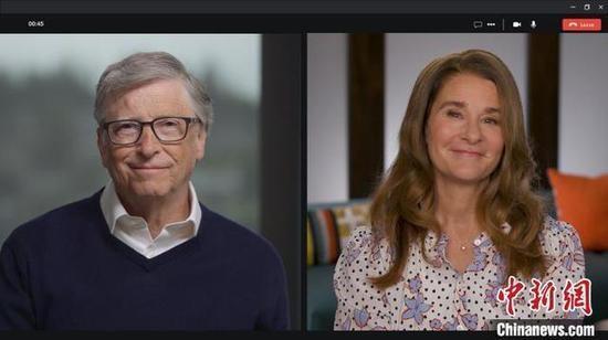 比尔·盖茨结束27年婚姻这会是史上最贵离婚吗