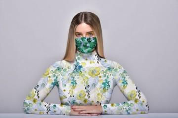 大规模时尚定制时代的到来 康丽数码印花,创造无限可能